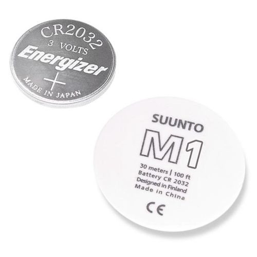 Suunto Kit Batterie M1