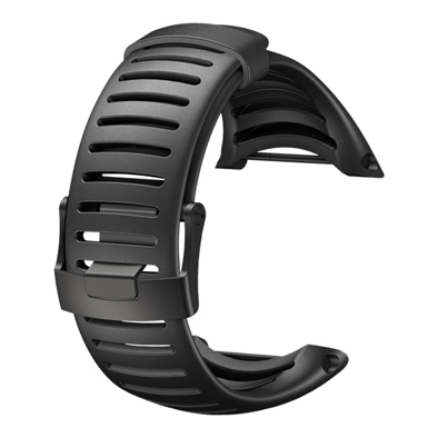 Suunto Kit Cinturino Core All Black Light Strap