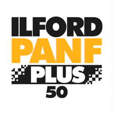 Ilford PANF 50 135/36 pose