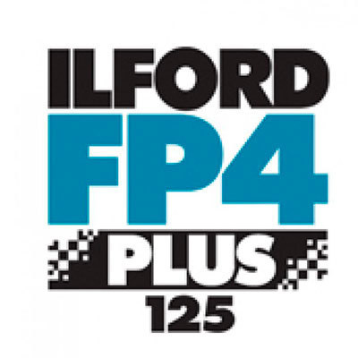Ilford FP4 Plus 135/36 pose