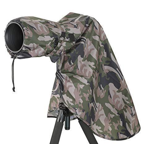 Matin Camouflage Raincover M