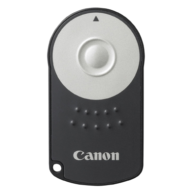 Canon RC-6 Scatto Remoto